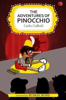THE ADVENTURES OF PINOCCHIO - pr_71820