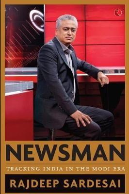 Newsman: Tracking India in the Modi Era - pr_71810