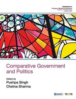Comparative Government and Politics -