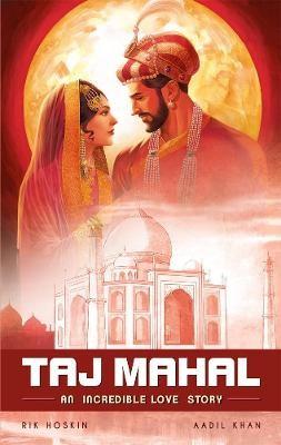 The Taj Mahal - pr_63567