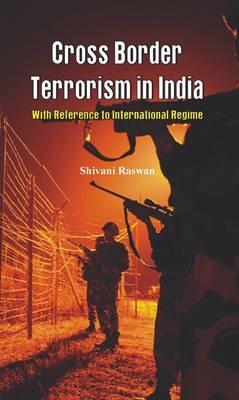Cross Border Terrorism in India - pr_344180