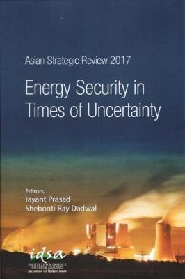 Asian Strategic Review 2017 - pr_28107