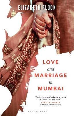Love and Marriage in Mumbai - pr_259132