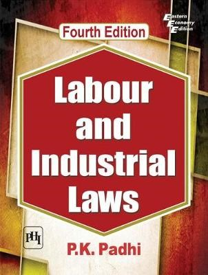 Labour and Industrial Laws -