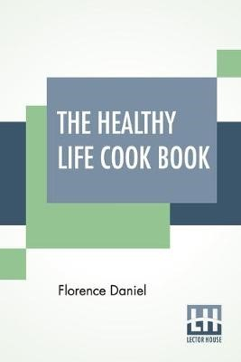 The Healthy Life Cook Book - pr_1866069