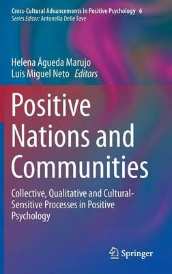 Positive Nations and Communities - pr_13828