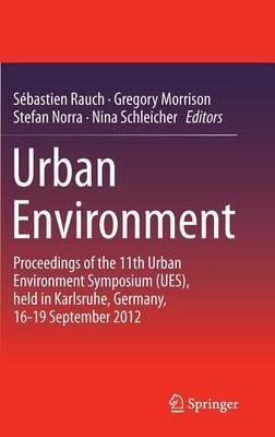 Urban Environment - pr_32567