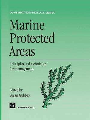 Marine Protected Areas - pr_32569