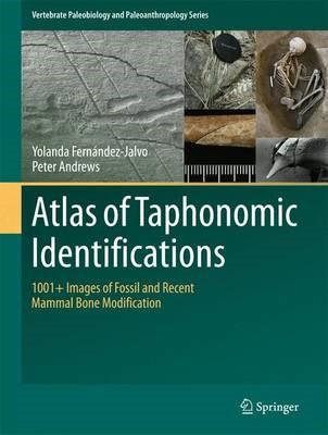 Atlas of Taphonomic Identifications -