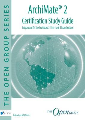 ArchiMate 2 Certification Study Guide - pr_16050