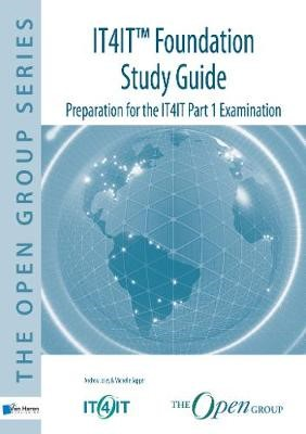 IT4IT(TM) Foundation - Study Guide - pr_16457