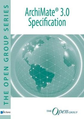 ArchiMate 3.0 Specification - pr_16456