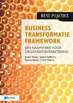 Business Transformatie Framework - Een Raamwerk voor Organisatieverbetering - pr_16419