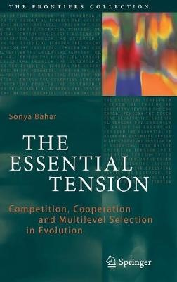 The Essential Tension - pr_262263