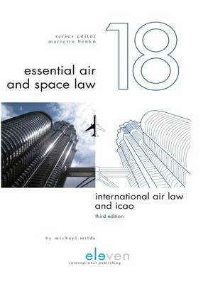 International Air Law and ICAO - pr_31040