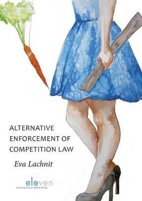 Alternative Enforcement of Competition Law - pr_31122