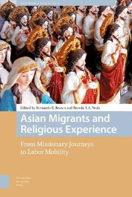 Asian Migrants and Religious Experience - pr_31853
