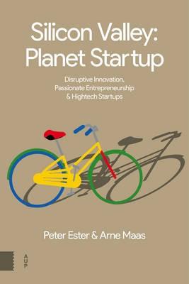Silicon Valley: Planet Startup - pr_209972