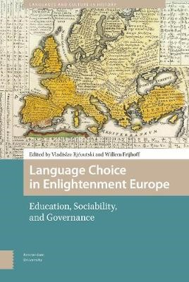 Language Choice in Enlightenment Europe -