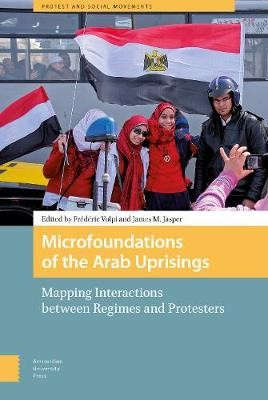 Microfoundations of the Arab Uprisings - pr_16137