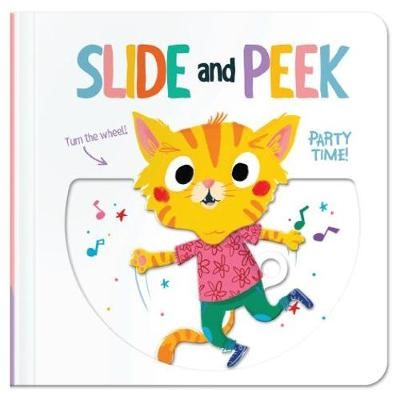 Slide & Peek: Party Time -