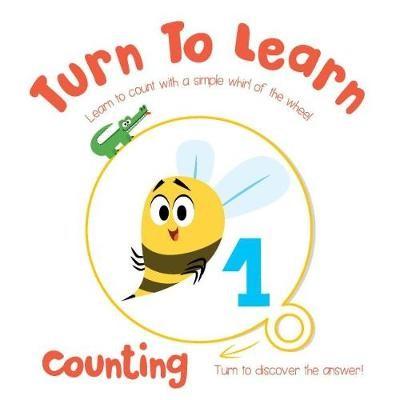 Fun Learning Wheel: Numbers -