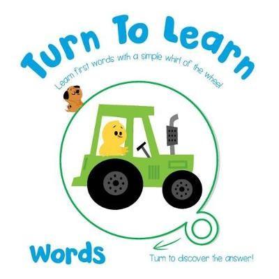 Fun Learning Wheel Words -