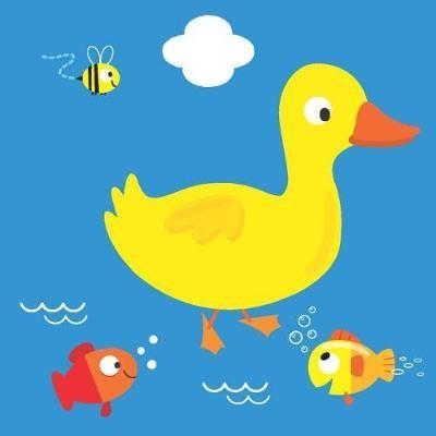 Bath Buddies: Duck -