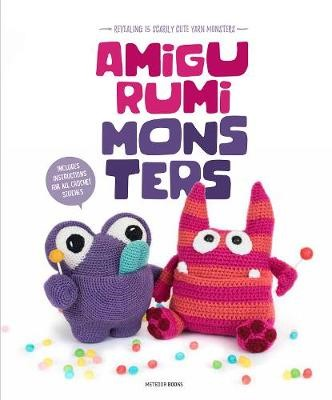 Amigurumi Monsters - pr_16136