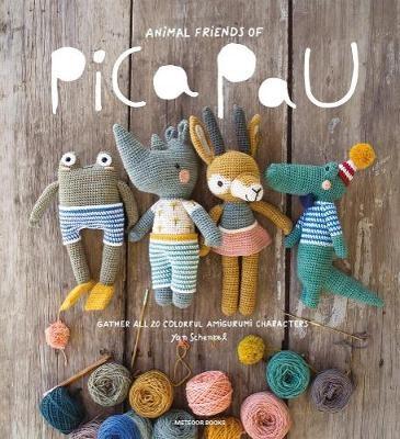 Animal Friends of Pica Pau - pr_17418