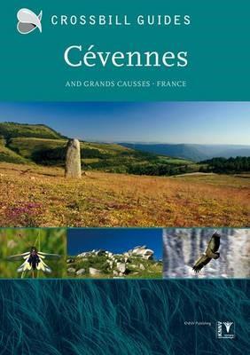 Cevennes and Grands Causses - France - pr_17312