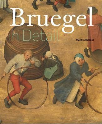 Bruegel in Detail: The Portable Edition - pr_60063