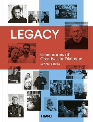 Legacy: Generations of Creatives in Dialogue - pr_60030