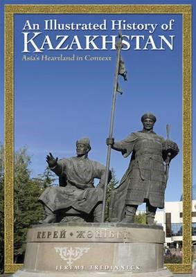 An Illustrated History of Kazakhstan - pr_287996