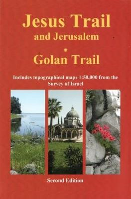 Jesus Trail & Jerusalem - The Golan Trail - pr_231931