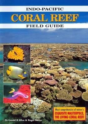 Indo-Pacific Coral Reef Guide - pr_1751953