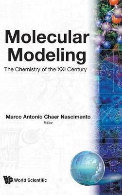 Molecular Modelling: The Chemistry Of The 21st Century - pr_1751544