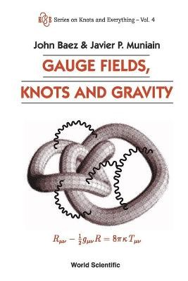 Gauge Fields, Knots And Gravity - pr_1748948