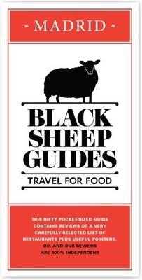 Black Sheep Guides. Travel for Food - pr_269491
