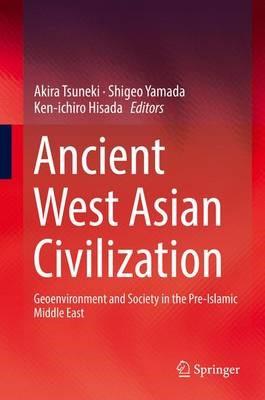 Ancient West Asian Civilization - pr_262260