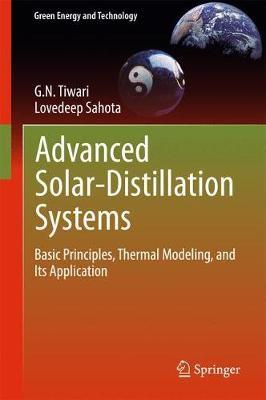 Advanced Solar-Distillation Systems -