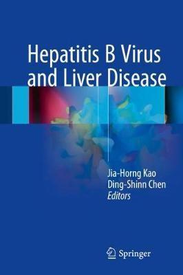 Hepatitis B Virus and Liver Disease -