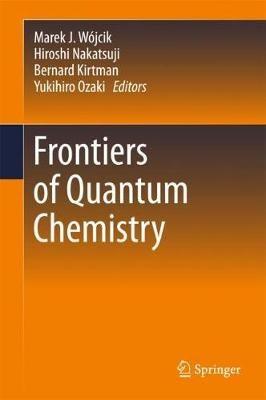 Frontiers of Quantum Chemistry - pr_66154