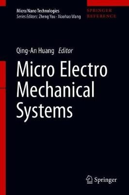 Micro Electro Mechanical Systems - pr_263040
