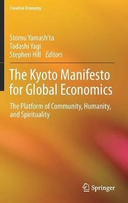 The Kyoto Manifesto for Global Economics - pr_262274