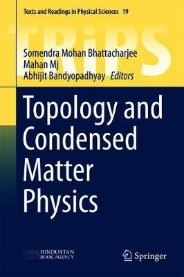 Topology and Condensed Matter Physics - pr_1751726