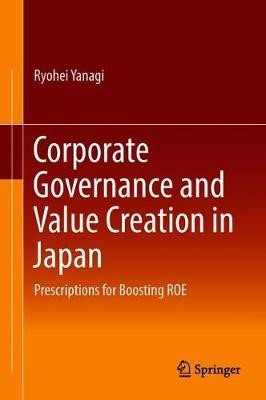 Corporate Governance and Value Creation in Japan - pr_262269
