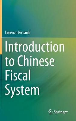 Introduction to Chinese Fiscal System - pr_66153