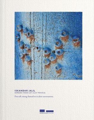 Iskandar Jalil: Kembara Tanah Liat (Clay Travels) - pr_145258