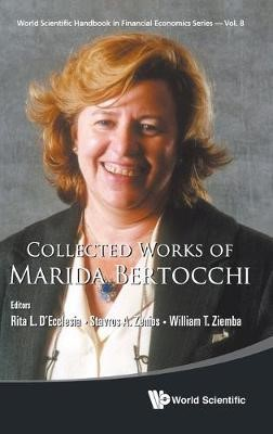 Collected Works Of Marida Bertocchi - pr_409092